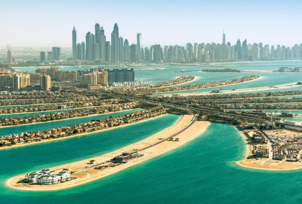 Smart Technology helps Abu Dhabi on being the safest city
